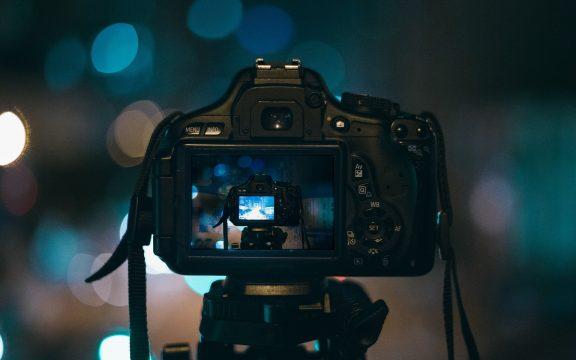 Kupno lustrzanki: jaki aparat wybrać?