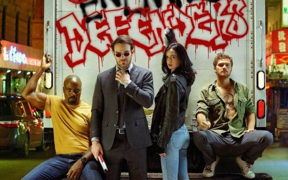 """Czy warto oglądać """"The Defenders""""? Recenzja w ośmiu punktach"""