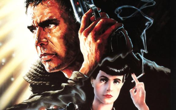 Blade Runnerów trzech